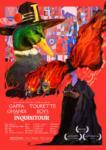 GAFFA GHANDI + TOURETTE BOYS