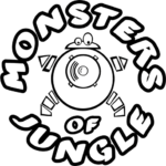 Monsters Of Jungle